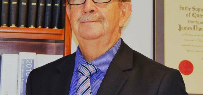 JAMES NOBLE
