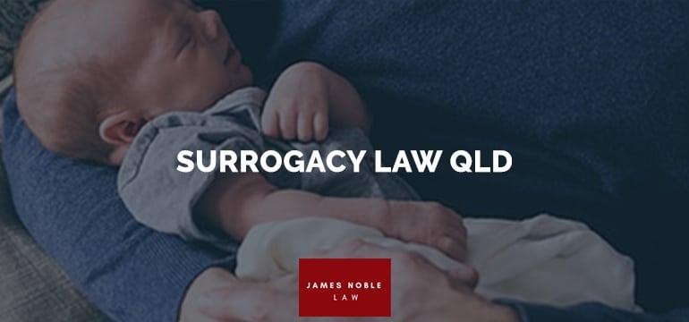 Surrogacy QLD