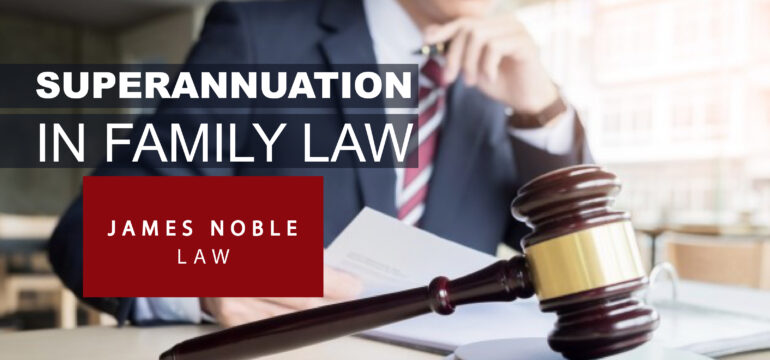 Family Law Act amendments
