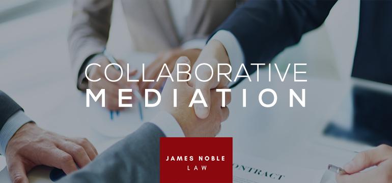 Collaborative Mediation
