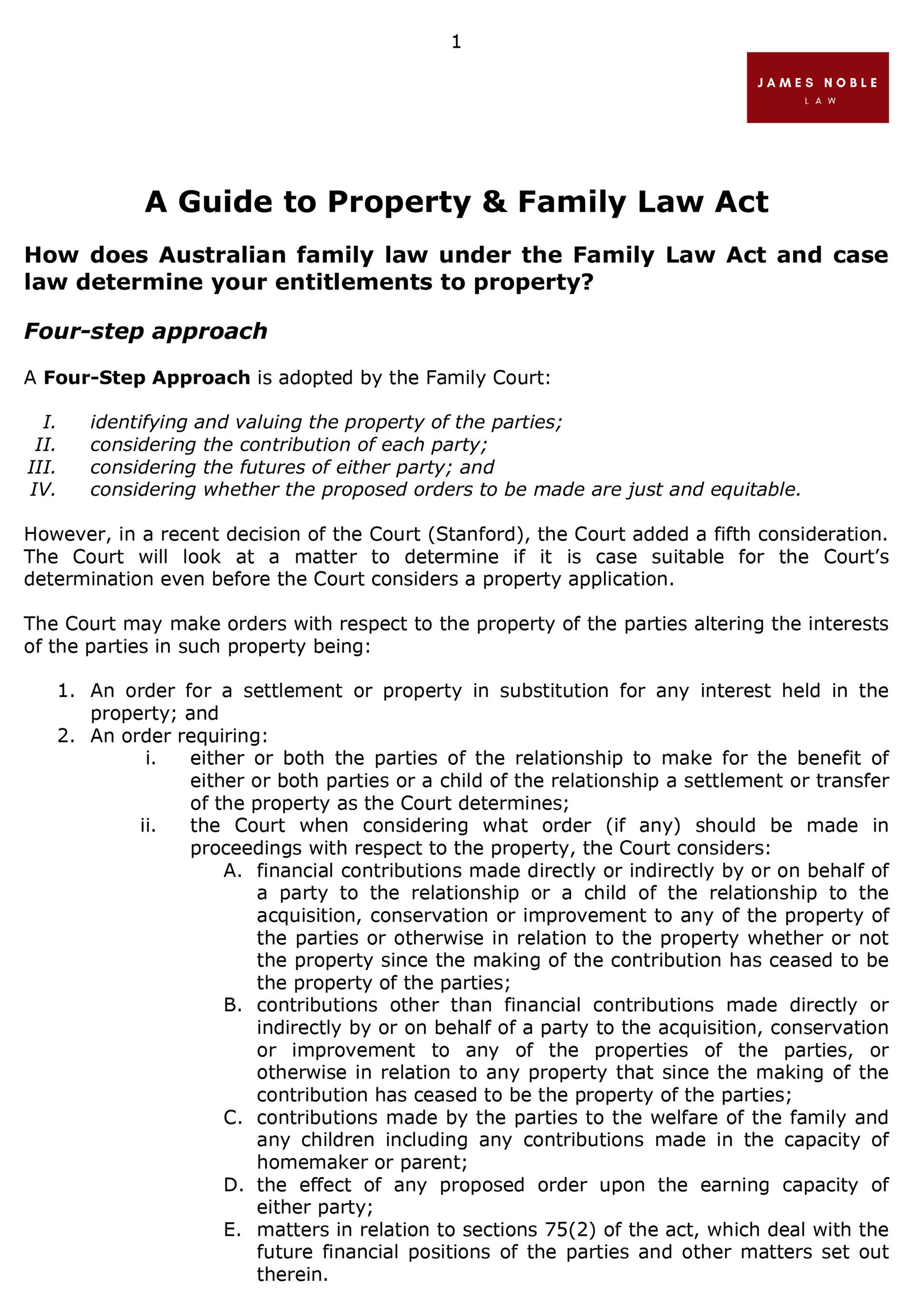 a-guide-to-property-family-law-act-paper-download