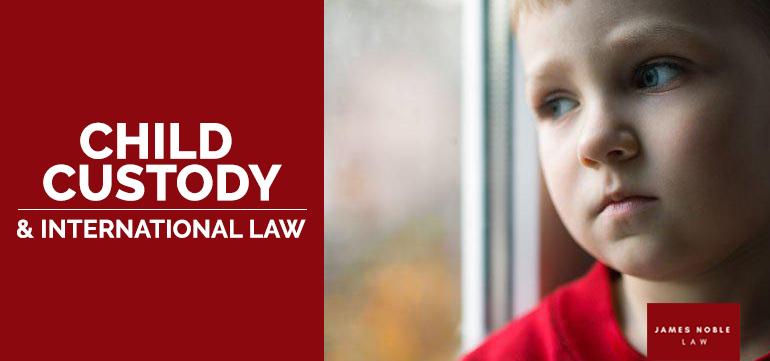 child custody Australia