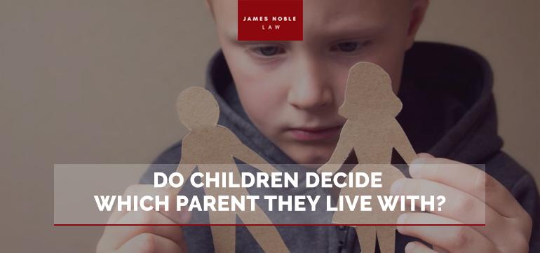 Children Decide