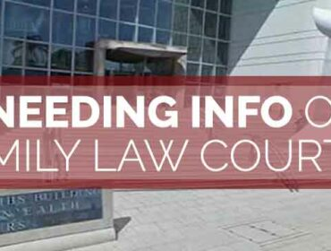 Family Law Courts Brisbane