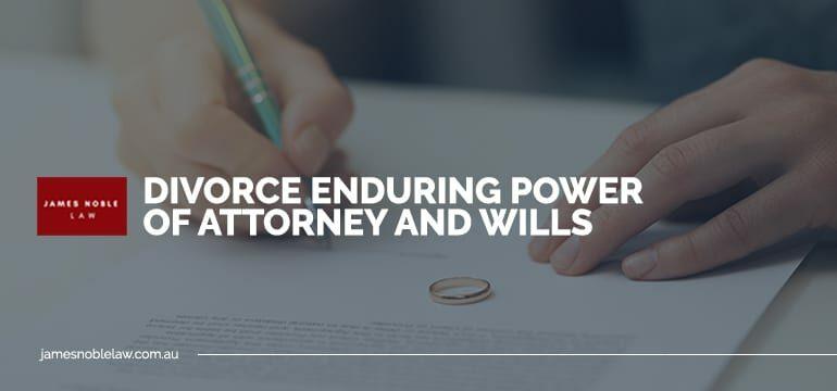 Australian divorce law property settlement