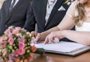 Binding Financial Agreement in the marriage