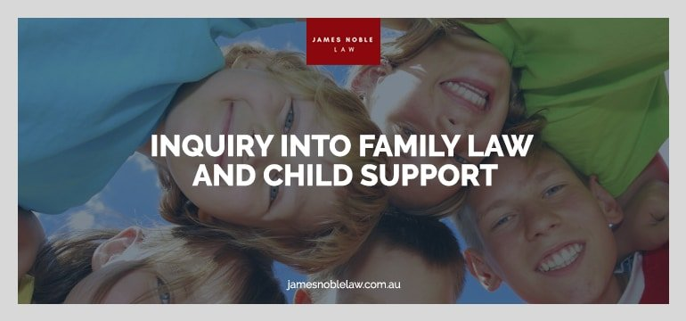 Family Law System