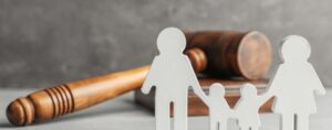 provisions of the Family Law Act