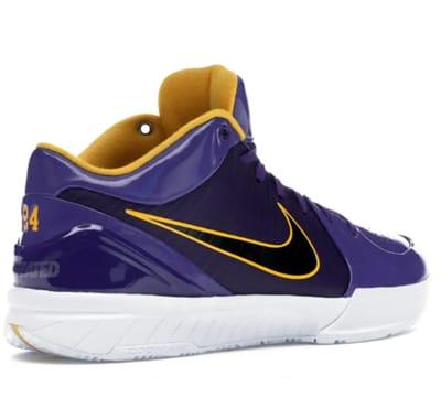 Kobe Bryant Will