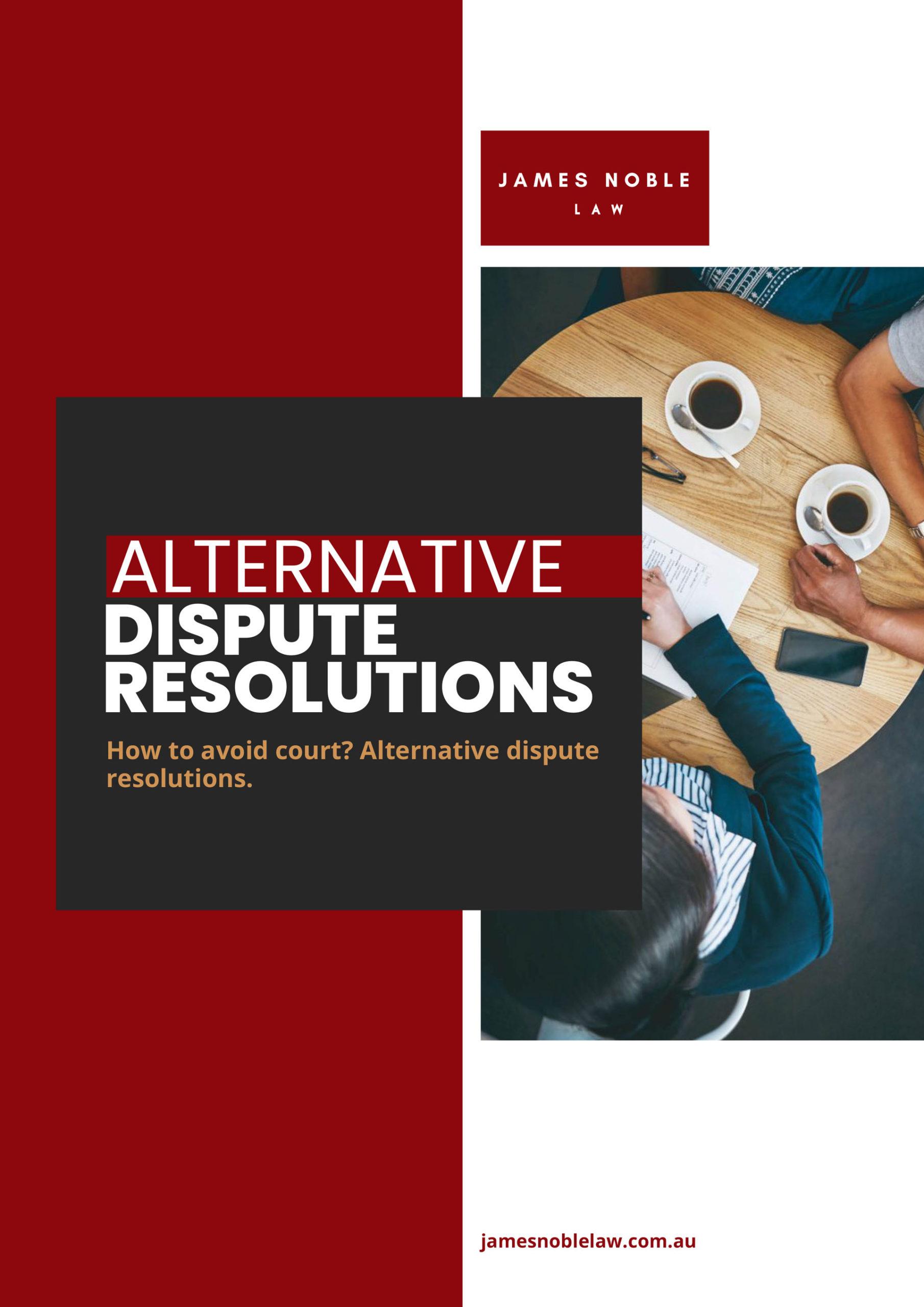 Alternative--Dispute-Resolution