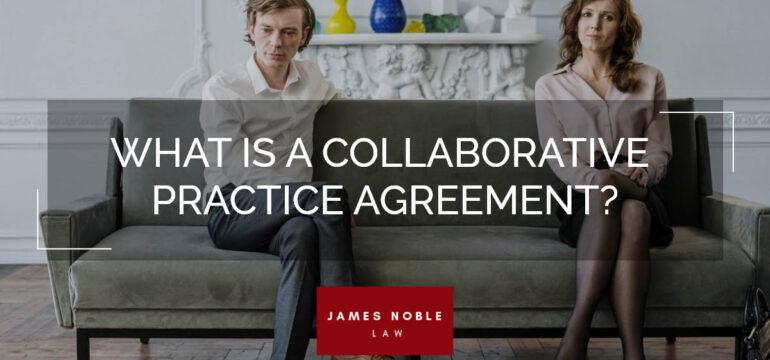 Collaborative Practice Agreement