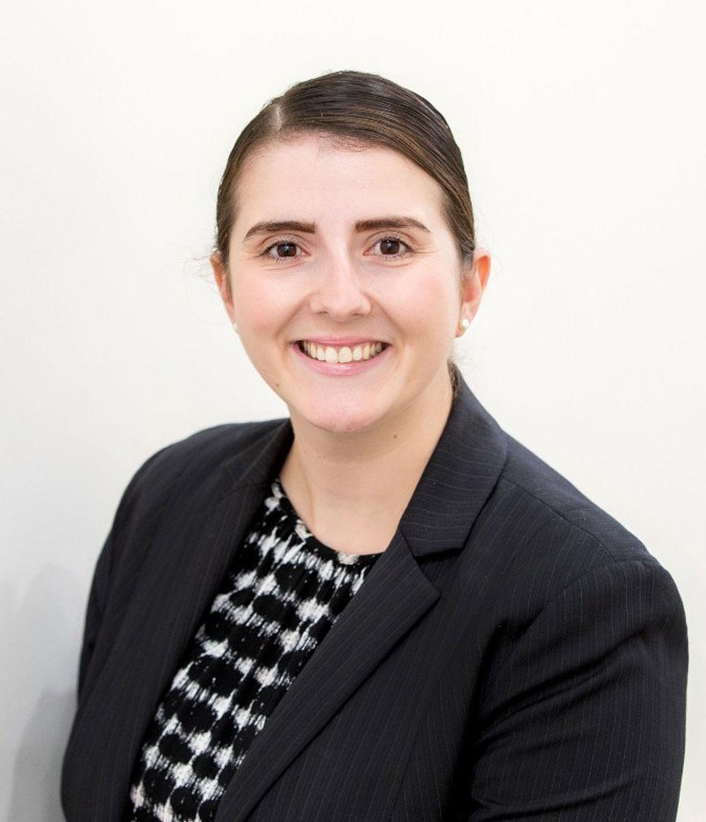 Anna Kleindienst: property settlement lawyers