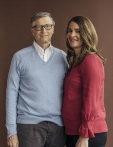 Bill and Melinda divorce property settlement examples
