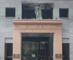 Family Court and Federal Circuit Court of Australia