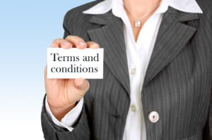 terms and conditions - family court jurisdiction